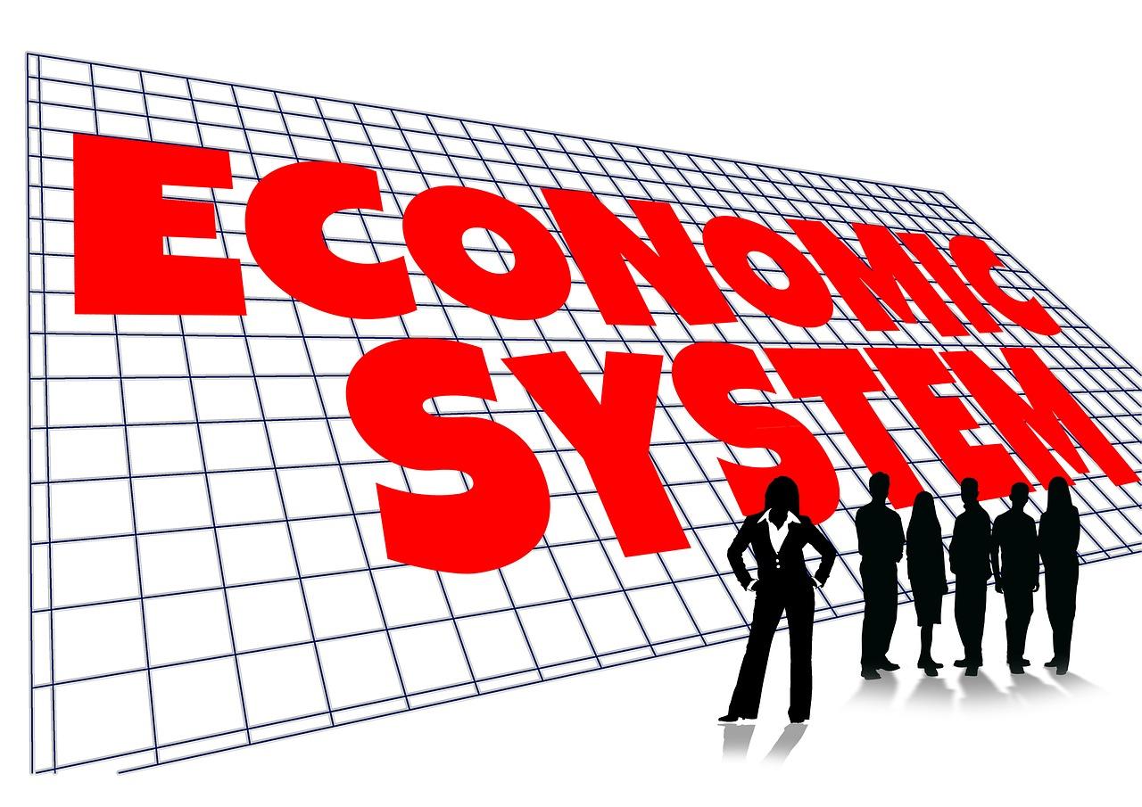 資本主義と社会主義